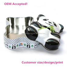 gift/candy/food tin cans manufacturer