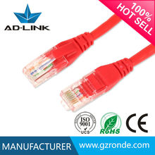 Ethernet Lan Network Cable UTP FTP SFTP Cat 6 30cm Patch Cord Cable