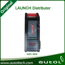 LAUNCH X431 GDS Support English,Spanish,French,Portuguese,Italy,Russian,Turkish,Japanese