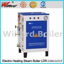 Small Steam Generator Powered By Electricity