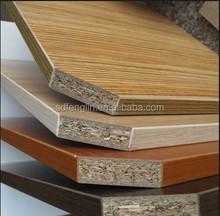 Melamine Particle Board furniture design