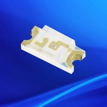 Rohs & CE surface mount super bright ultra red smd 1206 led
