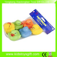 rubber duck/floating duck toy/bath duck set