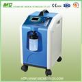 cp301 3l concentrador de oxígeno para uso médico