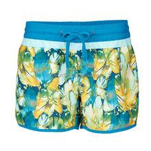OEM Hot Product 4-way Stretch Boardshorts Women Swimming Trunks Surf Shorts Beach Pants