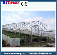 pipe clamp for greenhouse