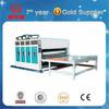 YFQ-480/2000Corrugated cardboard printer slotter machine