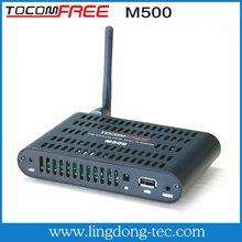 Satelite Internet