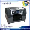 A4-LK1980 phone case printing machine ,multifunction machine Shenzhen phone case print machine