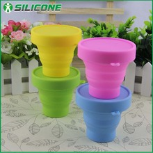 Food Grade Rubber 200 ml water cups COL-06