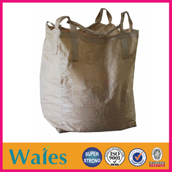 Made in china polypropylene horse feed bags