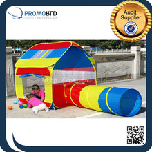 New Kids Products Large Size Indoor Tents For Kids House Shaped Play Tents