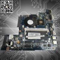 Low price Laptop motherboard For ACER eMachines EM350 350 NAV51 Mainboard MBNAH02001 LA-6311P 100% working