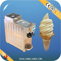 BXR-1118 promotional Seamless design hot-sale hotsell most popular counter top promotional quality counter top ice cream machine