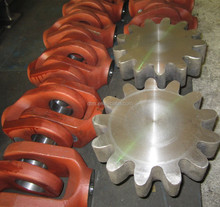 Casting stainless steel parts,investment casting