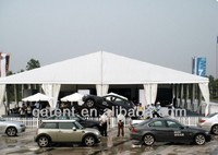 Luxury Aluminum Party Marquee Car Showroom Canopy Tent