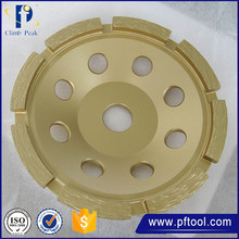 hot sell 2015 new products cup wheel for floor restoration