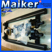 Electric Side step bar For Range Rover Vogue 13-14/Sport 2014 Running Board from maiker