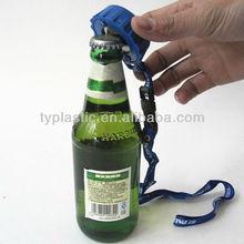 plastic beer opener