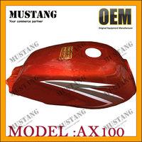 Top Quality Motorbike Fuel Tank for Motorcycle Suzuki AX100