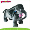 AT0617 zoo themed elephant latest walking ride games kids games toy car for amusement park