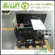 Semi-hermetic Cold room Air-cooled Condensing unit