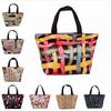 28 designs!!! 2015 New Fashion Casual Canvas Women handbag Oxford waterproof Beach Bag Cute Size(32*21*12) Tote lady handbags