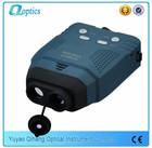 6X Night Vision monocular com iluminador infravermelho e função de vídeo