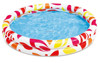 Kids mini inflatable pool, mini inflatable swimming pool for kids