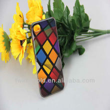 IMD,IML phone case from shenzhen factory for iphone, samsung