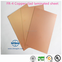 Top selling fr4 94vo rohs pcb board/raw materials