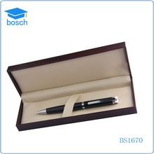 Luxury Personalised oem brand metal pens