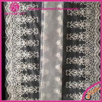 New Modern Style Fashion Wholesale Oval Lace Tablecloth