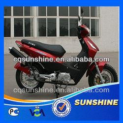 Chongqing 4 Stroke110CC Diesel Motorcycles Sale (SX110-2B)