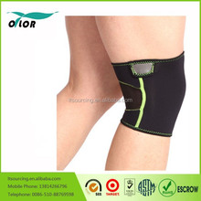 Guard Knee Protector Elastic Basketball Leg Sleeve Knee Support Sports Safety Knee Pads Pad Brace Wrap
