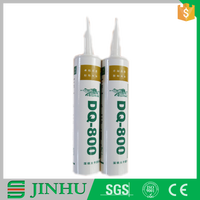 High Temperature Resistance Neutral curing Professional aluminum silicone sealant
