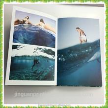 2015 custom magazine printing, hardcover magazine printing, full color magazine printing
