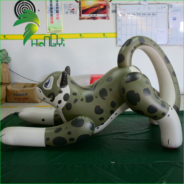 inflatable leapord (1)