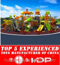 HD15A-091A Sports Series Large New Design Commercial Superior Outdoor Playground