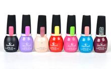 Salon manicure 3 step professional art nail supplies nails gel polish