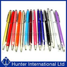 2 in 1 Metal Ballpoint Stylus Touch Pen For LG G4