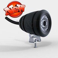 Bombilla LED de alta rendimiento para moto impermeable IP68 CREE