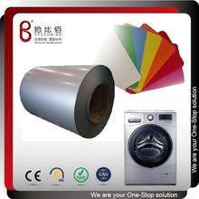 Prime metal ppgi color coate galvanized steel roll