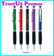 Promotion Ball Pen With Stylus