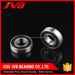 6004 2RS 20*42*12mm motorcycles made in cixi Deep Groove Ball Bearing