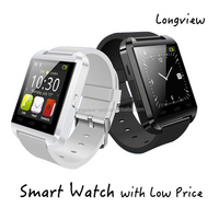 Bluetooth Smart Watch WristWatch U8 UWatch Fit for Smartphones IOS Android Apple iphone