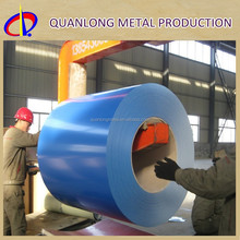 Z200 Zinc Coated PPGI Prepainted Galvanized Steel Coil