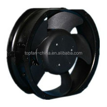 48VDC Equipment industrial cooling fan motor 172*51mm