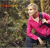 spring transparent Ultra thin UV waterproof breathable protective jacket