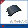 factory price plastic truck mudguard for mercedes benz cab/actros/axor/atego